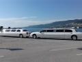 Dve limuzini