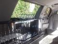 Luksuzna limuzina